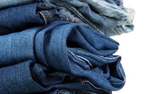 Jeans pode ser lavado uma vez ao ano, sugerem experts do ramo têxtil