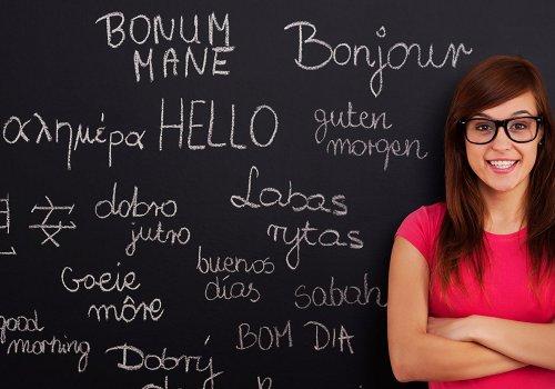 12 Motivos para todos aprenderem outro idioma