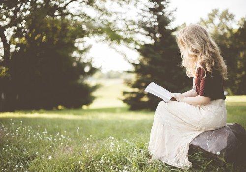 Por que você deveria ler todos os dias? Veja 10 benefícios da leitura.