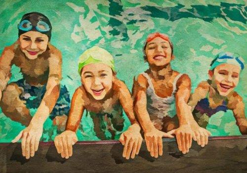 A atividade física pode melhorar o desempenho acadêmico de seu filho