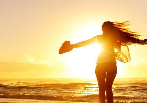 Quais são os benefícios da luz solar