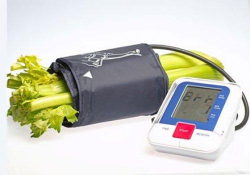 Alimentos para baixar a pressão arterial