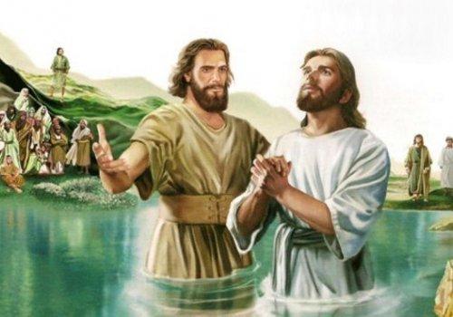 Quem foi João Batista? Entenda Sua História