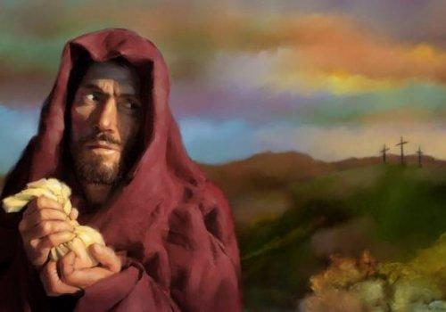 Quem foi Judas Iscariotes