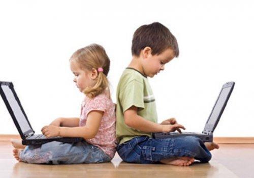 Qual é a idade certa para as crianças usarem as mídias sociais