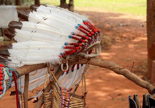 Os Navajos: conheçam um grupo étnico lendário