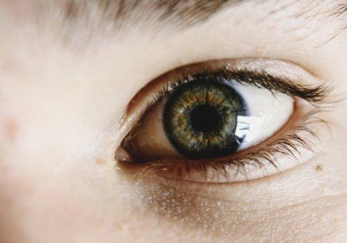 Curiosidades sobre os olhos verdes