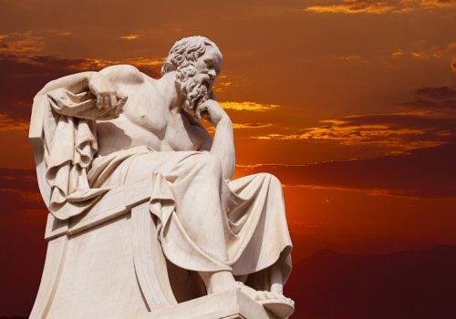 9 Motivos pelos quais você deveria estudar filosofia em algum momento da sua vida