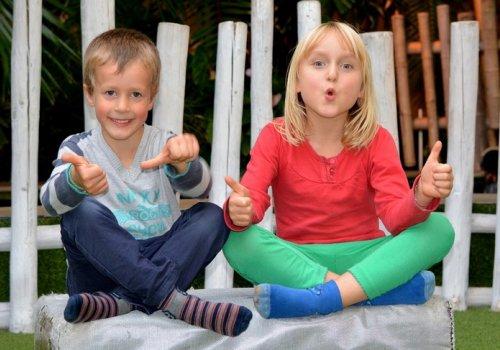10 atitudes com seus filhos para serem maduros e felizes