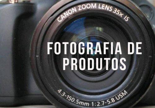 Como tirar foto de seus produtos para venda online