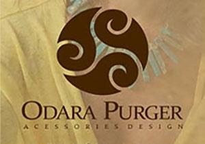 ODARA PURGER (Acessories Design)