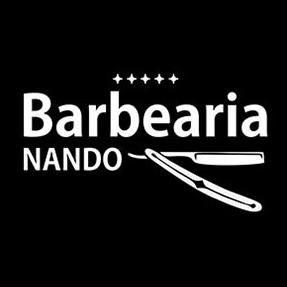 Barbearia do Nando