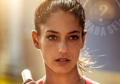 As 10 Atletas mais bonitas do mundo
