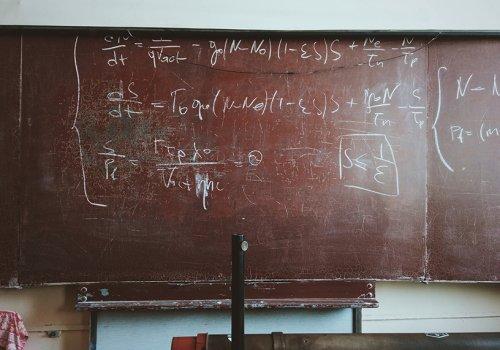 Por que todo estudante precisa dominar a matemática mental