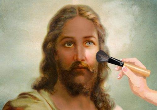 Jesus não era branco ele era um judeu do Oriente Médio de pele escura. Veja por que isso importa.
