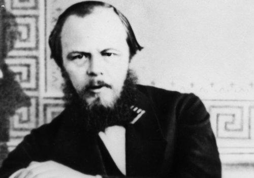Dose Filosófica Diária: Dostoievski