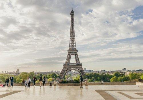 10 coisas grátis para fazer em Paris