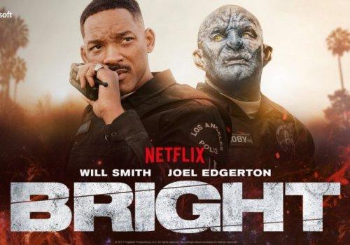 Tudo o que você precisa saber sobre o filme Bright.
