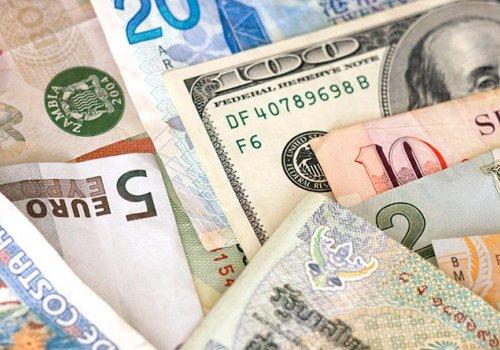 O dólar é fundamental no curto prazo, mas os grandes ciclos estão se tornando cautelosos.