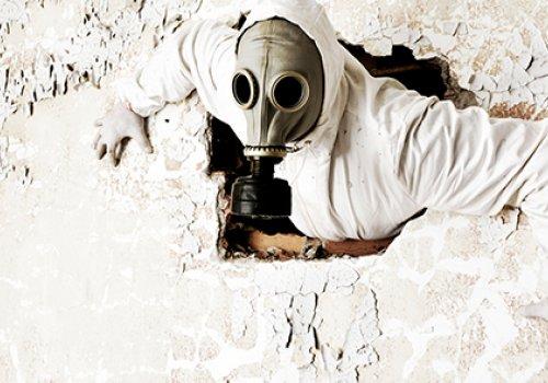 Amianto e seus perigos - O que é o amianto