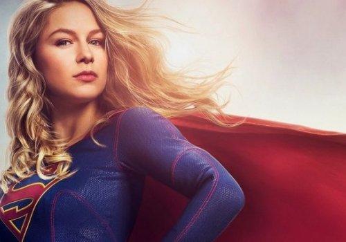 Tudo o que você precisa saber sobre a série Supergirl.