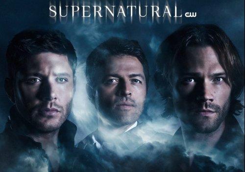 Tudo o que você precisa saber sobre a série Supernatural.