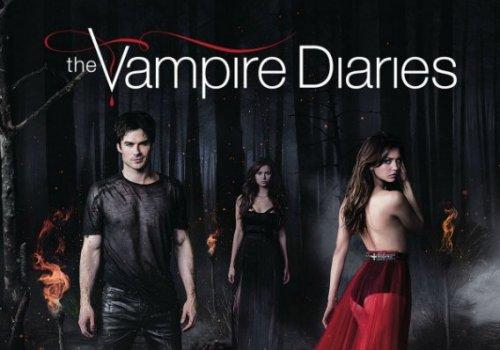 Tudo o que você precisa saber sobre a série The Vampire Diaries.
