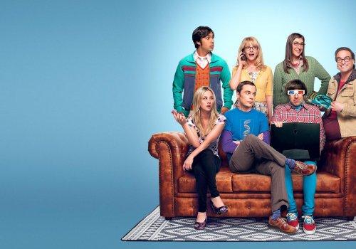 Tudo o que você precisa saber sobre a série The Big Bang Theory.