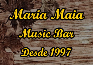 Maria Maia Music Bar