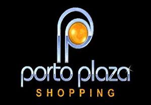 Porto Plaza Shopping