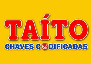 Taíto Chaveiro