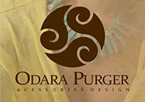 ODARA PURGER (Acessories Design)