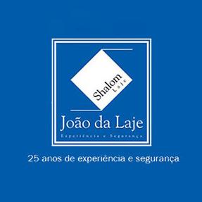 João da Laje