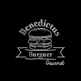 Benedictus Burger Gourmet